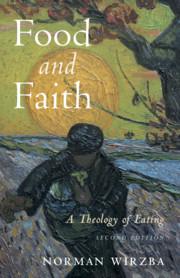 Food & Faith Cover